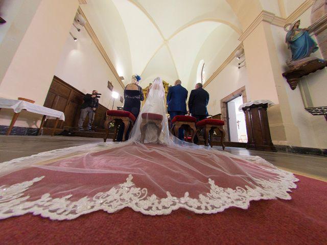 La boda de Davo y Eva en Posada De Llanera, Asturias 34