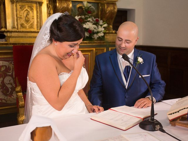 La boda de Davo y Eva en Posada De Llanera, Asturias 36