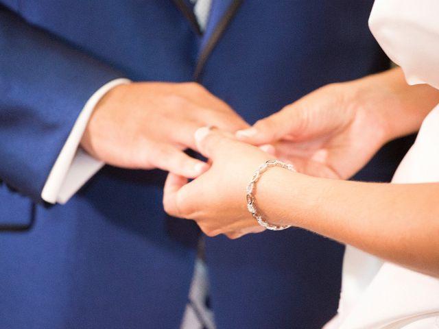 La boda de Davo y Eva en Posada De Llanera, Asturias 38
