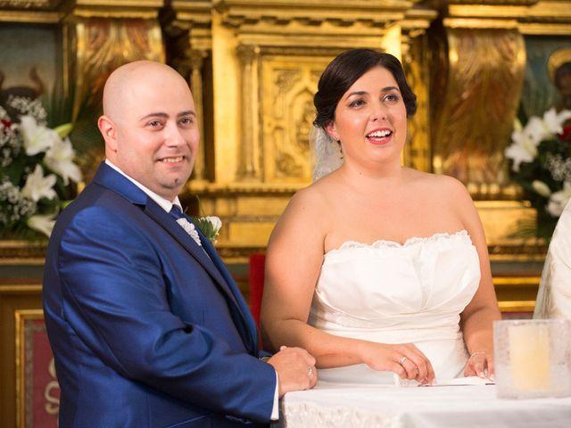 La boda de Davo y Eva en Posada De Llanera, Asturias 45