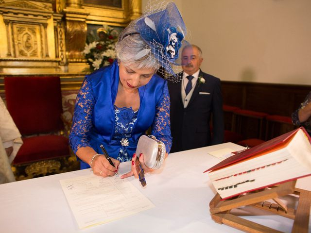 La boda de Davo y Eva en Posada De Llanera, Asturias 50