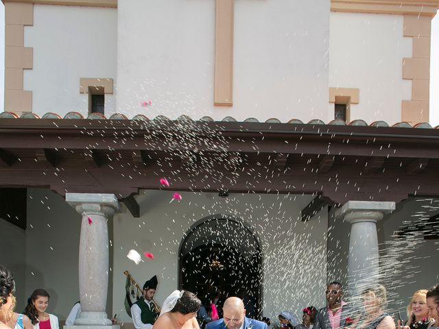 La boda de Davo y Eva en Posada De Llanera, Asturias 54