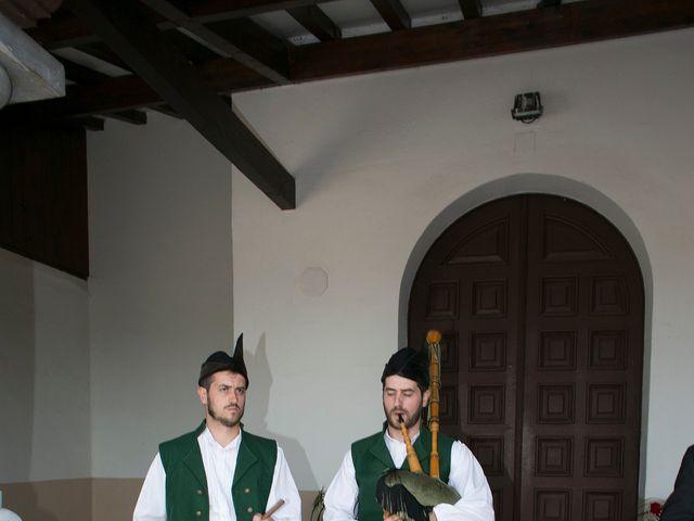La boda de Davo y Eva en Posada De Llanera, Asturias 55