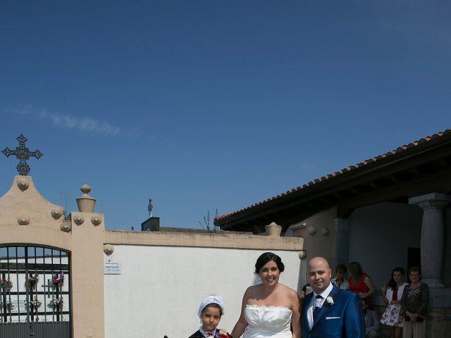 La boda de Davo y Eva en Posada De Llanera, Asturias 56