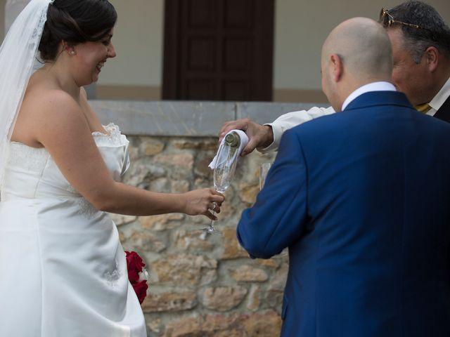 La boda de Davo y Eva en Posada De Llanera, Asturias 57