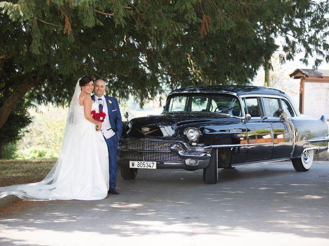 La boda de Davo y Eva en Posada De Llanera, Asturias 58