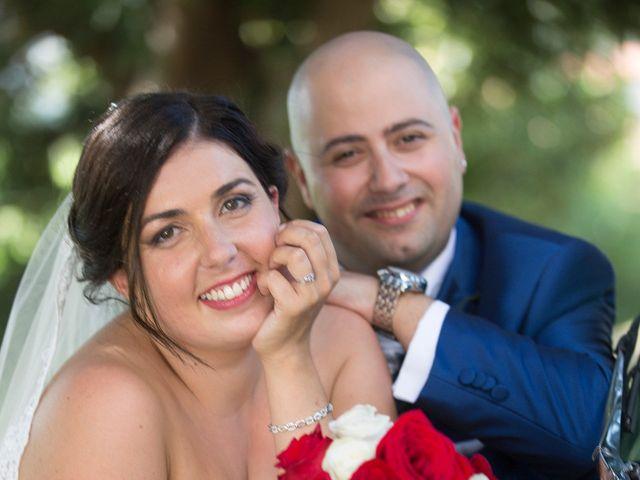 La boda de Davo y Eva en Posada De Llanera, Asturias 59