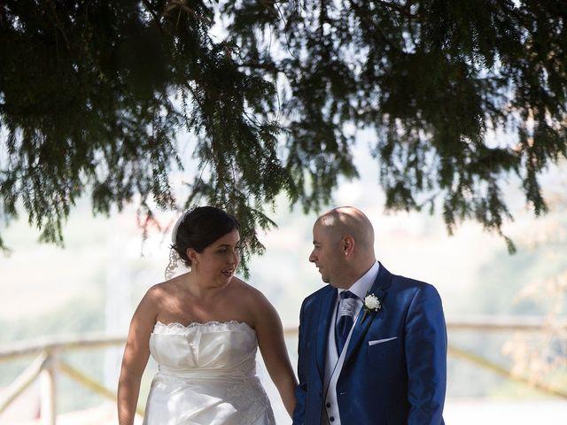 La boda de Davo y Eva en Posada De Llanera, Asturias 61