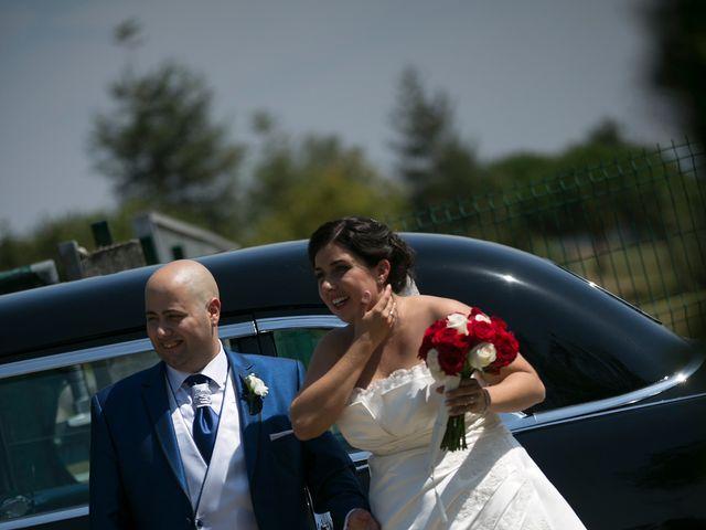 La boda de Davo y Eva en Posada De Llanera, Asturias 67