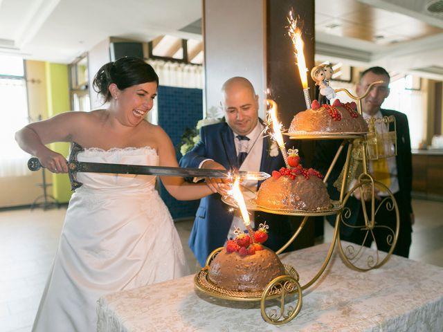 La boda de Davo y Eva en Posada De Llanera, Asturias 68