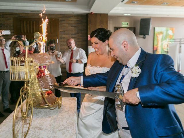 La boda de Davo y Eva en Posada De Llanera, Asturias 69