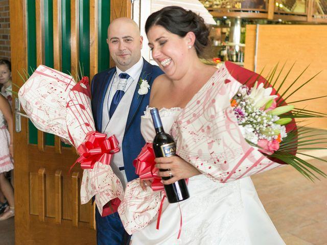 La boda de Davo y Eva en Posada De Llanera, Asturias 72