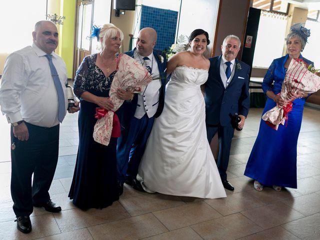 La boda de Davo y Eva en Posada De Llanera, Asturias 73