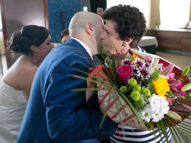La boda de Davo y Eva en Posada De Llanera, Asturias 74
