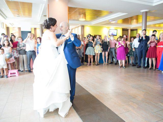 La boda de Davo y Eva en Posada De Llanera, Asturias 80