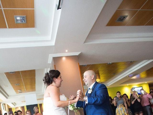 La boda de Davo y Eva en Posada De Llanera, Asturias 81