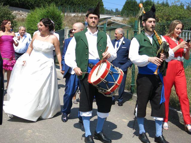 La boda de Davo y Eva en Posada De Llanera, Asturias 89
