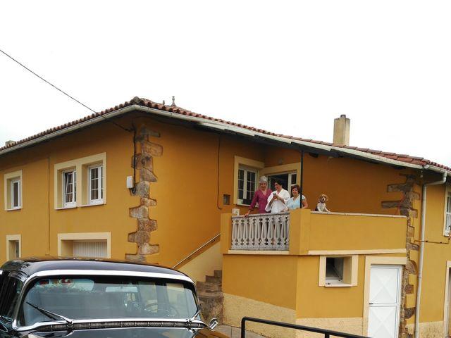 La boda de Davo y Eva en Posada De Llanera, Asturias 91