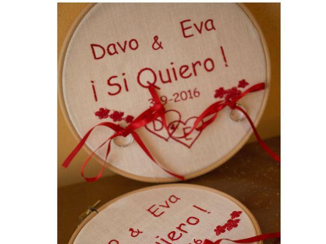 La boda de Davo y Eva en Posada De Llanera, Asturias 99