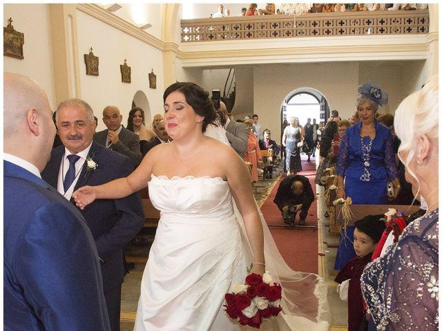 La boda de Davo y Eva en Posada De Llanera, Asturias 102