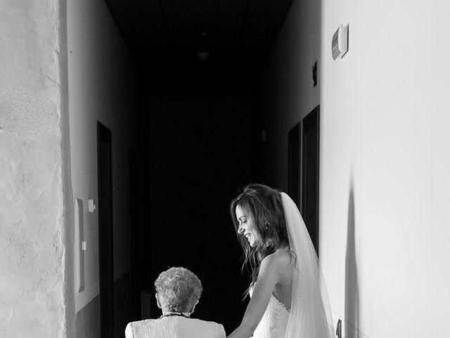 La boda de Chuchi y Patricia en Matapozuelos, Valladolid 8