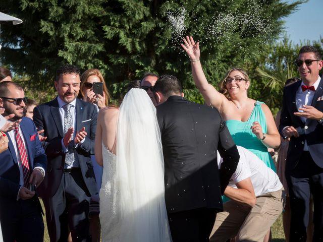 La boda de Chuchi y Patricia en Matapozuelos, Valladolid 19