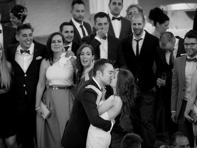 La boda de Chuchi y Patricia en Matapozuelos, Valladolid 26
