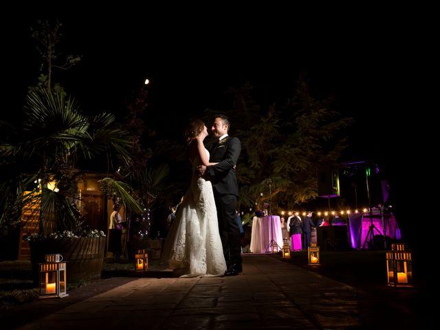 La boda de Chuchi y Patricia en Matapozuelos, Valladolid 32