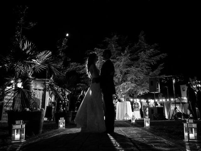 La boda de Chuchi y Patricia en Matapozuelos, Valladolid 33