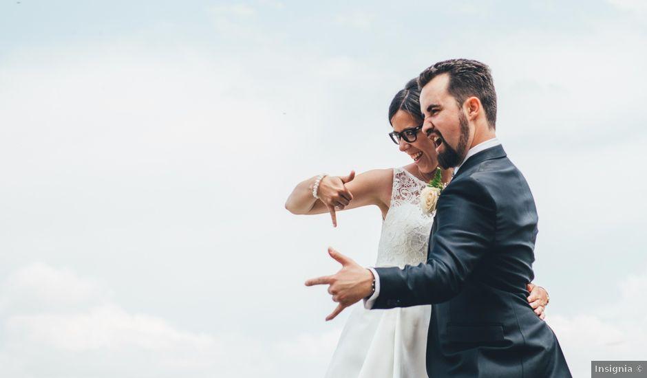 La boda de Javier y Aurora en Albacete, Albacete
