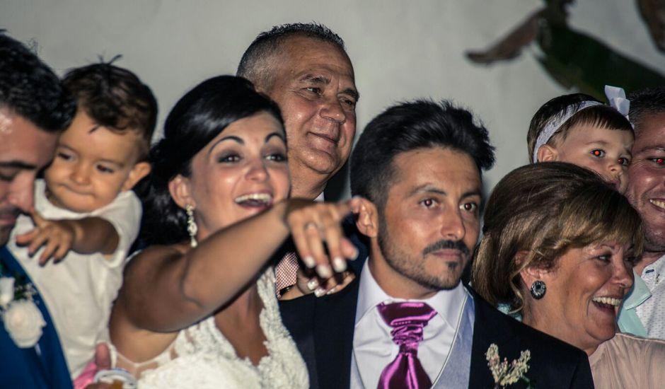 La boda de Roberto y Rocío en Sevilla, Sevilla