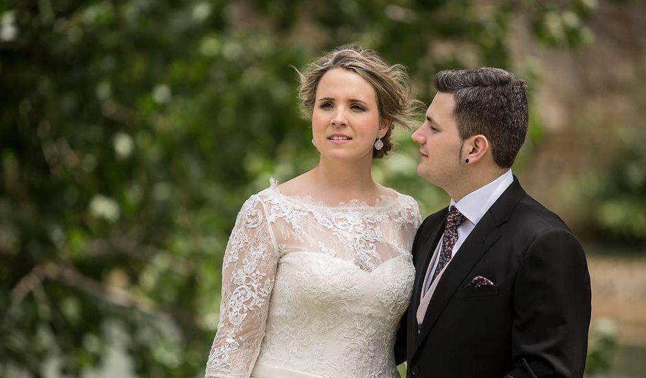 La boda de Antonio y Sandra en Estella/lizarra, Navarra