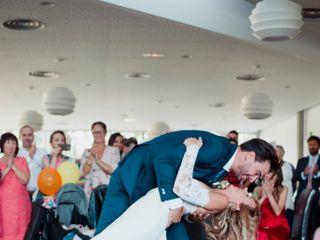 La boda de Lara y Alex 2