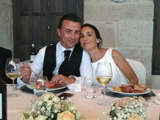 La boda de Bea y Marcos 2