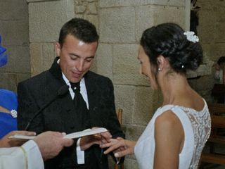La boda de Bea y Marcos 3