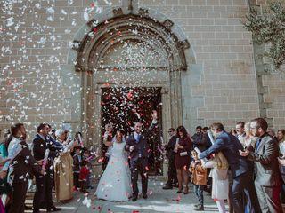 La boda de Mariona y Sergi 3