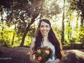 La boda de Ruth y Alex 2