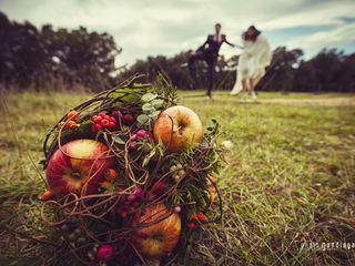 La boda de Ruth y Alex