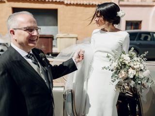 La boda de Luz  y Simon  2