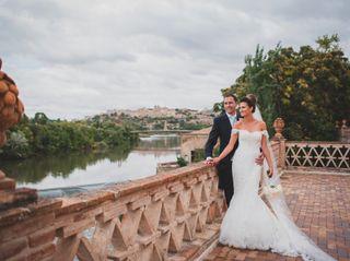 La boda de Holly y Roberto