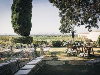 La boda de Dani y Paula 1