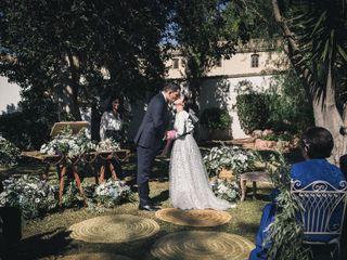 La boda de Dani y Paula 2