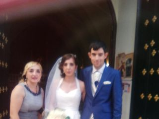 La boda de Laura y Francisco Javier   3