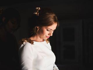 La boda de Bárbara y Jose 2