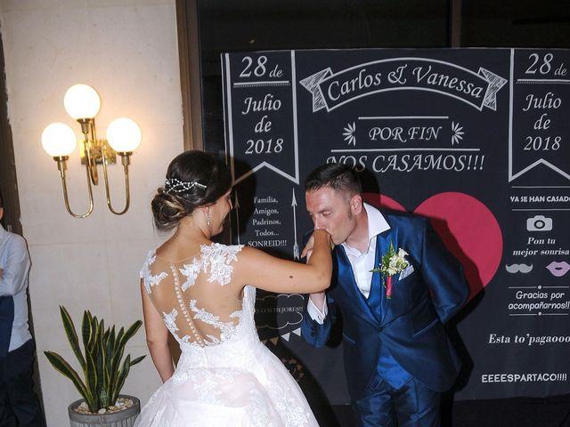 La boda de Carlos y Vanessa en Ávila, Ávila 3