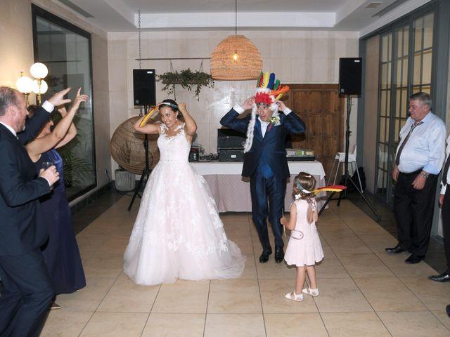 La boda de Carlos y Vanessa en Ávila, Ávila 2
