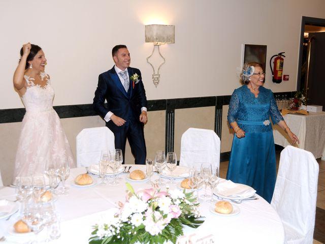 La boda de Carlos y Vanessa en Ávila, Ávila 5