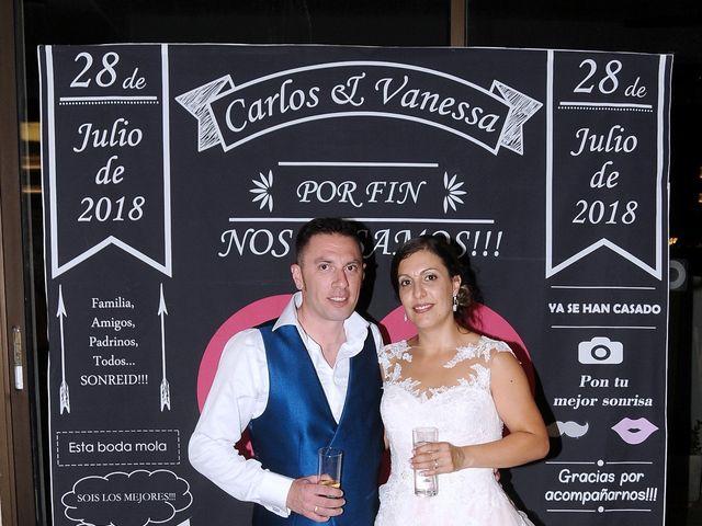 La boda de Carlos y Vanessa en Ávila, Ávila 6