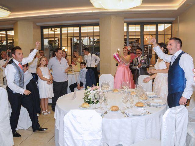 La boda de Carlos y Vanessa en Ávila, Ávila 7