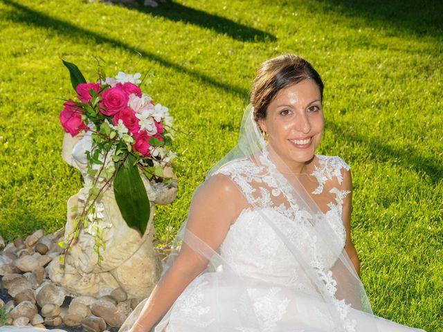 La boda de Carlos y Vanessa en Ávila, Ávila 15